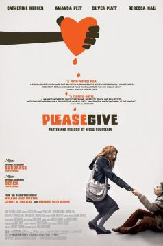 İnadım İnat – Please Give izle 1080p 2010