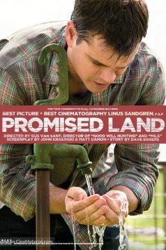 Kayıp Umutlar – Promised Land izle 1080p 2012