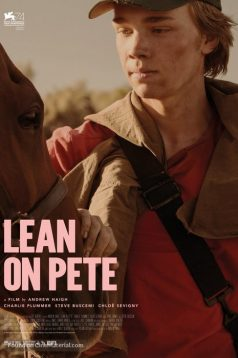Lean on Pete izle 1080p 2017