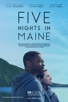 Mainede Beş Gece – Five Nights in Maine izle 1080p 2016