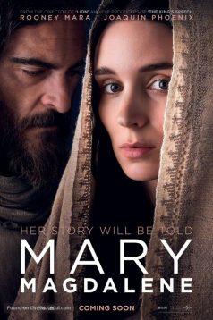 Mary Magdalene – Magdalalı Meryem izle 1080p 2018
