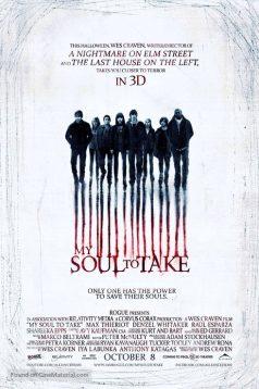 My Soul to Take – Satılık Ruh izle 1080p 2010