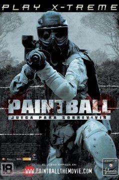 Ölüm Tuzağı – Paintball izle 1080p 2009
