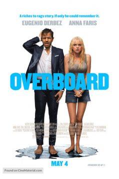 Overboard Altyazılı 1080p izle 2018