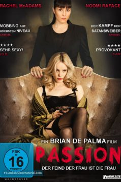 Passion – Öldüren Tutku izle 1080p 2012
