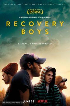 Recovery Boys – Çocukları Kurtar izle 1080p 2018