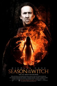 Season of the Witch – Cadılar Zamanı izle 1080p 2011