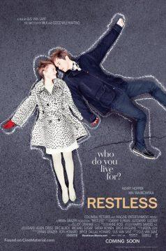 Senin İçin – Restless izle 1080p 2011