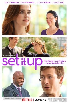 Set It Up – Patronlara Tuzak izle 1080p 2018
