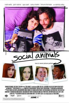 Social Animals – Sosyal Hayvanlar izle 1080p 2018
