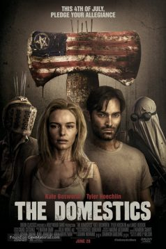The Domestics 1080p izle 2018