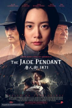 The Jade Pendant izle 1080p 2017