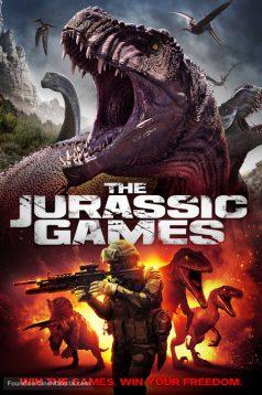 The Jurassic Games izle 1080p 2018