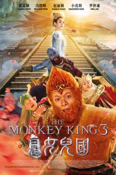 The Monkey King 3 Kingdom of Women – Maymun Kral 3 izle 1080p 2018