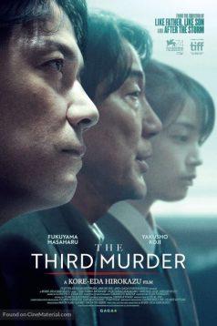 The Third Murder – Son Cinayet izle 1080p 2017