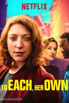 To Each, Her Own – Lezzetler ve Renkler izle 1080p 2018