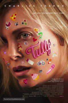 Tully izle 1080p 2018