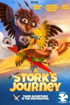 A Stork's Journey – Bak Şu Leyleğe izle 1080p 2017