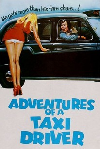 Adventures of a Taxi Driver Erotik Film izle