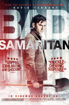 Bad  Samaritan izle 1080p 2018