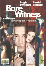 Bare Witness Erotik Film izle