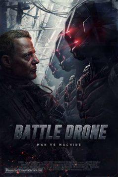 Battle Drones izle 1080p 2018