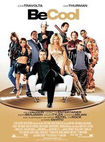 Be Cool – Sakin Ol 2005 HD izle