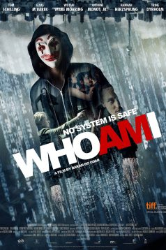 Ben Kimim  – Who Am I 1080p izle