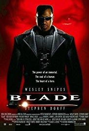 Bıçağın İki Yüzü Blade 1998 1080p BluRay Altyazılı izle