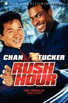 Bitirim İkili 1 Türkçe Dublaj izle – Rush Hour 1 izle