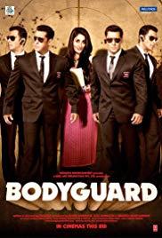 Bodyguard izle Altyazılı 2011