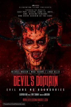 Devil's Domain izle 1080p 2016
