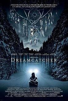 Dreamcatcher – Düş Kapanı izle 2003 Full
