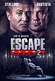 Escape Plan 2 Hades – Kaçış Planı 2 Hades izle 1080p 2018