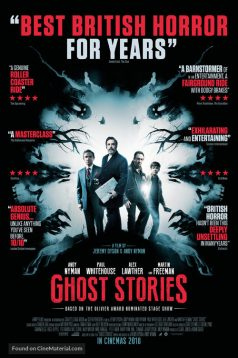 Ghost Stories – Hayalet Hikayeleri izle 1080p 2017