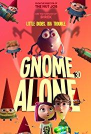 Gnome Alone – Küçük Kahramanlar izle 2017
