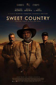Güzel Ülke – Sweet Country izle 1080p 2017