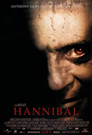Hannibal 2001 Full HD 1080p izle