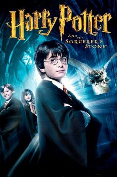 Harry Potter 1 ve Felsefe Taşı 1080p Full Türkçe Dublaj izle