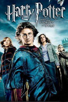 Harry Potter 4 ve Ateş Kadehi 1080p Bluray Türkçe Dublaj izle