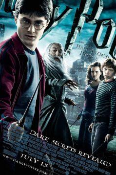 Harry Potter 6 Melez Prens 1080p Bluray Türkçe Dublaj izle