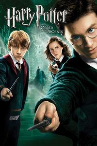 Harry Potter 5 Zümrüdüanka Yoldaşlığı 1080p izle Bluray