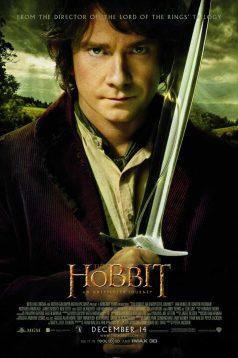 Hobbit Beklenmedik Yolculuk 1080p Bluray Türkçe Dublaj izle