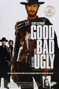 İyi, Kötü ve Çirkin The Good the Bad and the Ugly 1966 1080p BluRay Türkçe Altyazılı izle