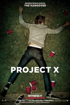 Project X 2012 BluRay 1080P Türkçe Dublaj izle