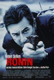 Ronin izle 1998 HD