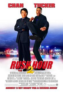 Rush Hour 2 – Bitirim İkili 2 izle Türkçe Dublaj | Altyazılı izle