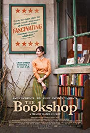 Sahaf – The Bookshop izle 1080p 2017