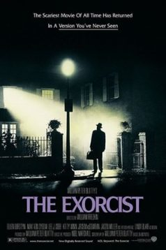 Şeytan – The Exorcist 1973 Full izle