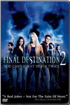 Son Durak 2 Türkçe Dublaj izle – Final Destination 2 izle